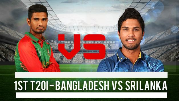 SL vs Bangladesh banner