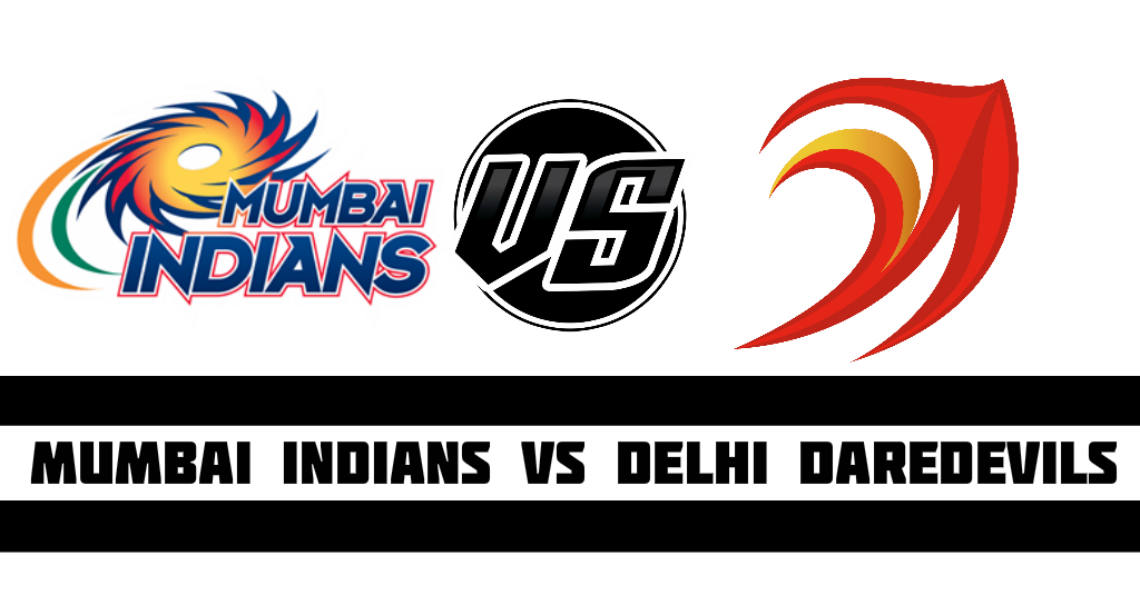 Mumbai Indians vs Delhi Daredevils.jpg