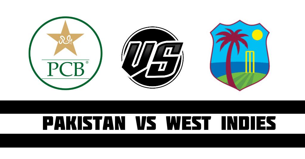 Pakistan vs West Indies (1)