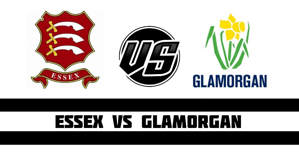 Essex vs Glamorgan