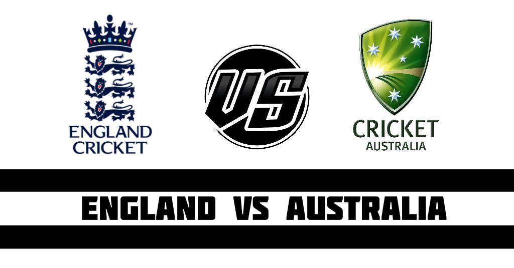 England vs Australia Fantasy CricketPreview