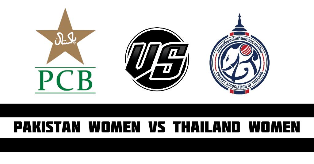 Pakistan Women vs Thailand Women.jpg