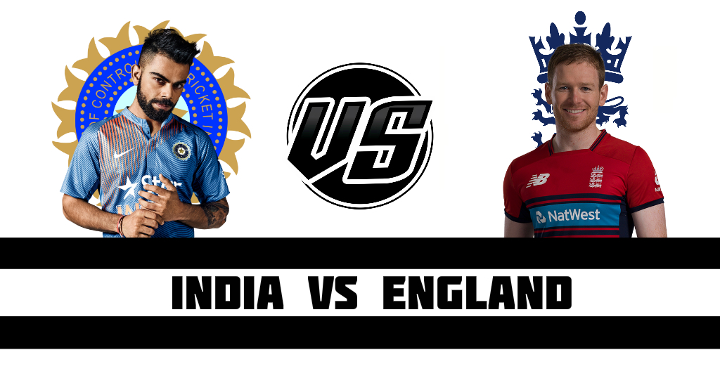 England vs India 2nd ODI Fantasy Cricket Preview